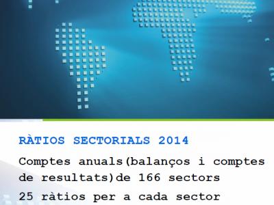 Publicación del Manual de Ratios Sectoriales