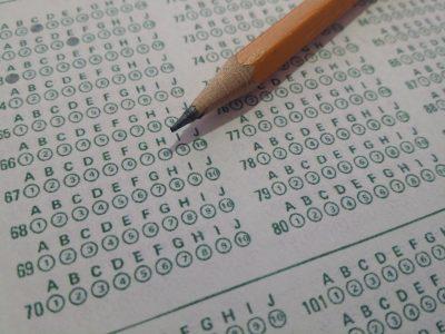 Técnicas de estudio para prerapar exámenes tipo test