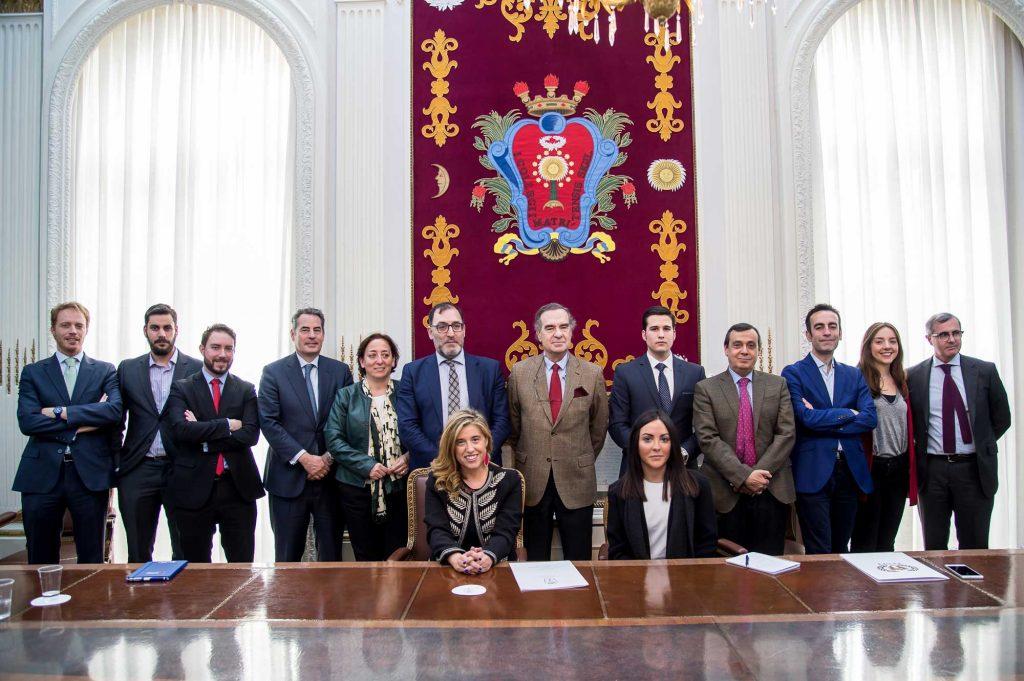 Liga Nacional de Debate Jurídico ESERP