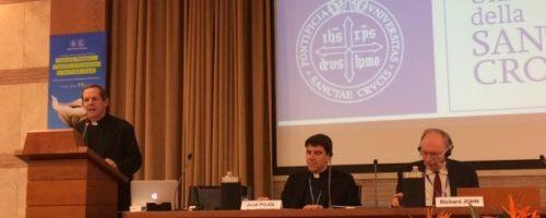 Seminario Profesional de Oficinas de Comunicación de la Iglesia
