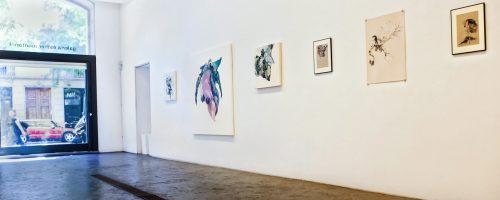 Exposición de Arte Basagañas