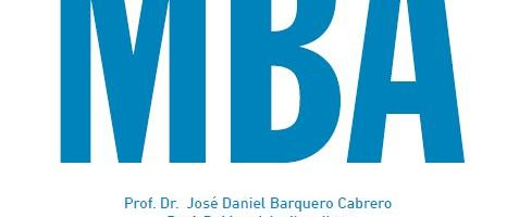 Portada Revolución económica y hegemónica mundial MBA