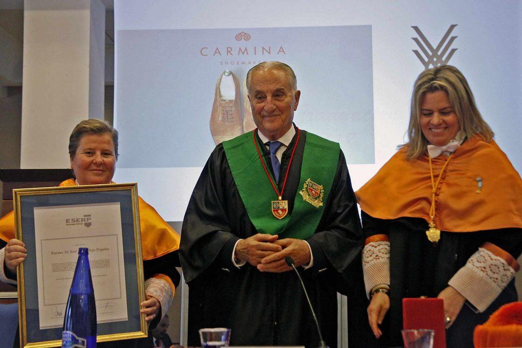 Acto de Graduación Palma