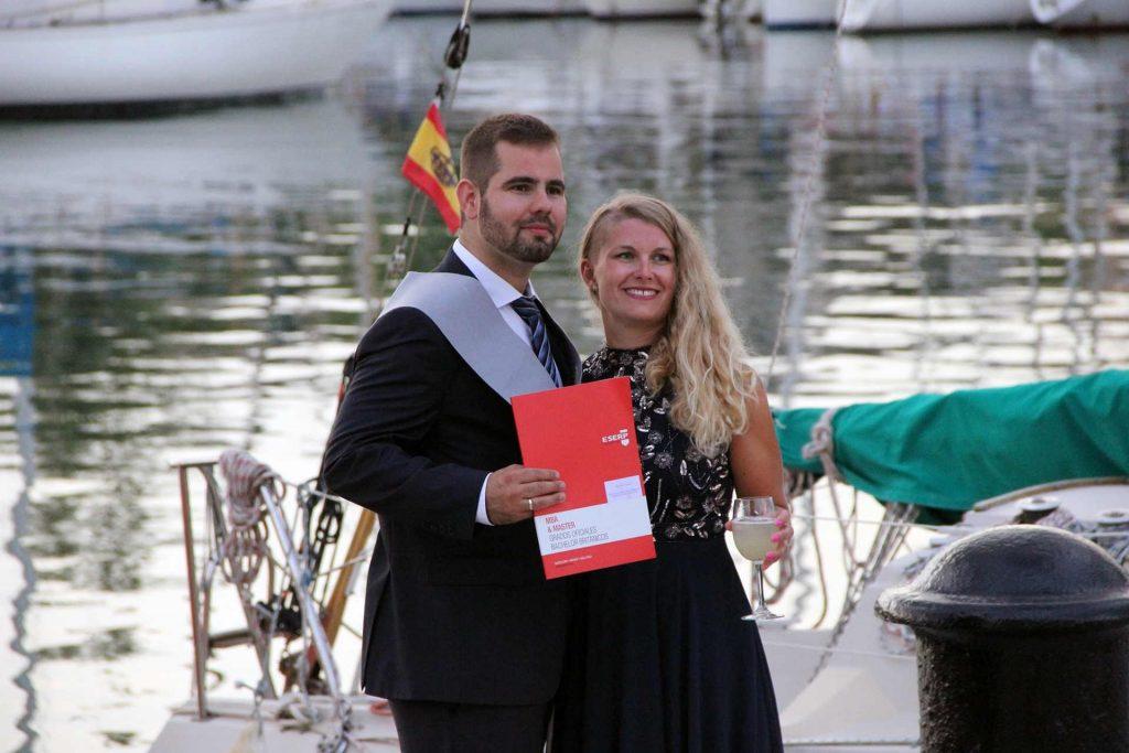 Graduación Palma 2018