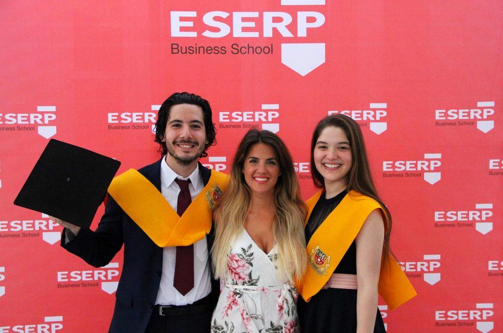 Graduación Palma de Mallorca