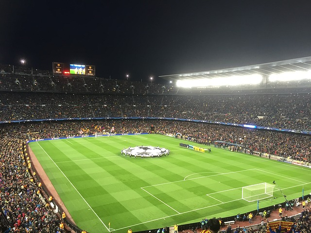 Convenio ESERP FC Barcelona