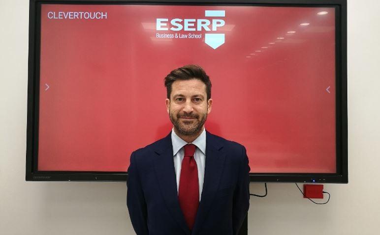 Josep Mª Bigay ESERP