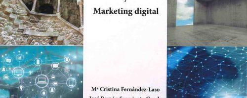 Portada del libro Patrimonio Cultural y Marketing Digital