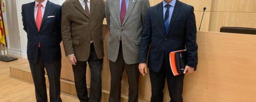 ESERP colaboración EL COL.LEGI D' ECONOMISTES DE CATALUNYA