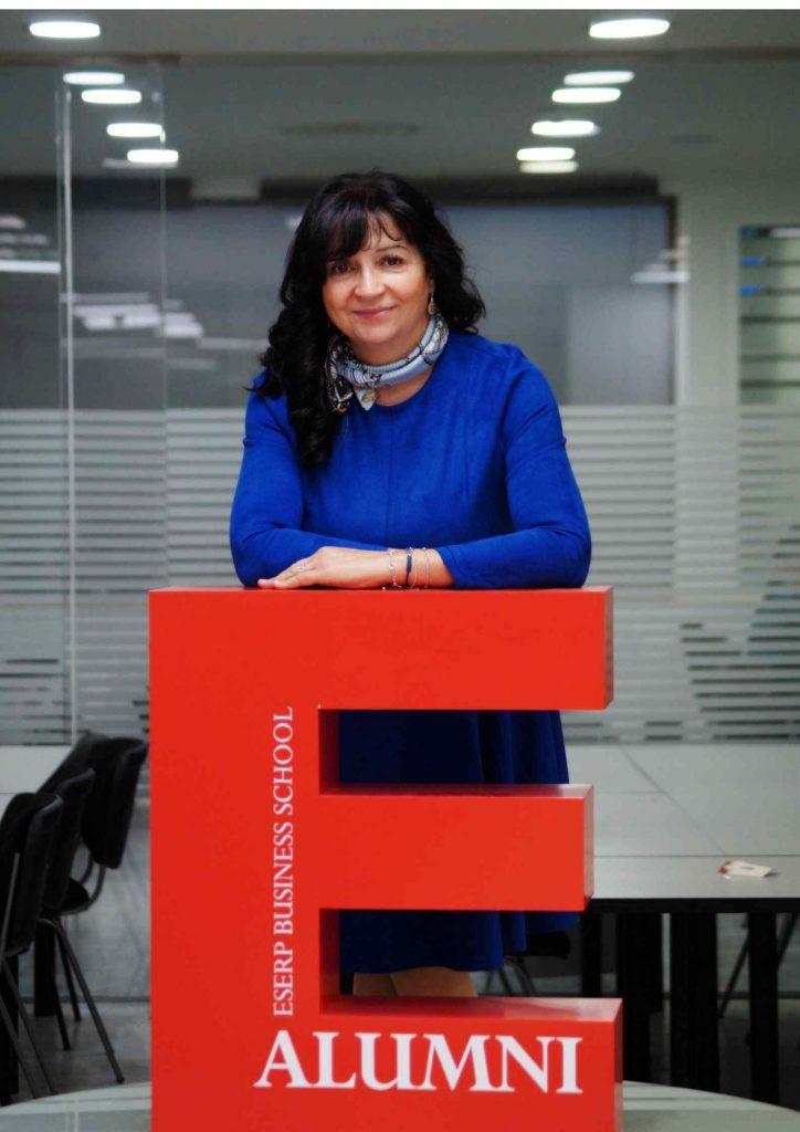 Eserp María Soledad Cobos