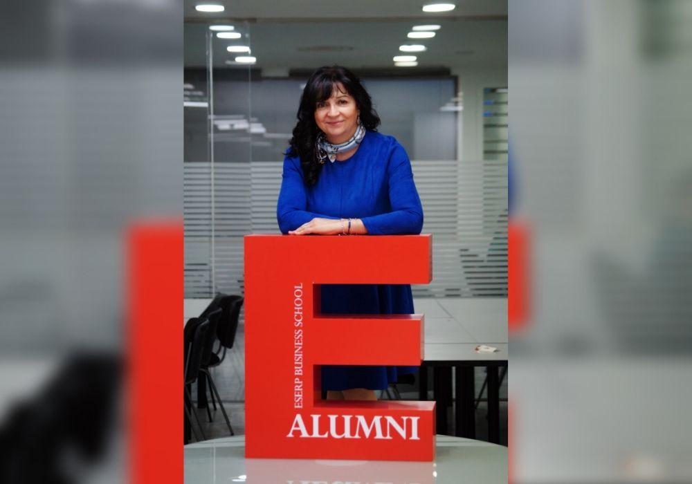 María Soledad Cobos de Eserp